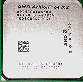Amazon Com Computer Cpu Processors Amd Athlon Cpu Processors Internal Components Electronics