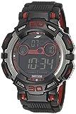 Sonata Ocean Series II Digital Black Dial Men's Watch -NH77009PP01
