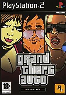 GTA Trilogy: GTA3 - GTA VC - GTA S.A. (B005BCPNEK) | Amazon price tracker / tracking, Amazon price history charts, Amazon price watches, Amazon price drop alerts