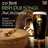 アイリッシュ・パブ・ソング ベスト20 (20 Best Irish Pub Songs)