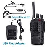 Zoom IMG-2 nestling 2pz walkie talkie 88e