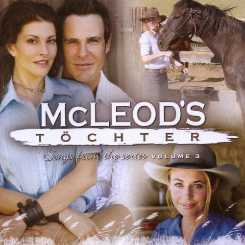 McLeods Töchter Vol. 3