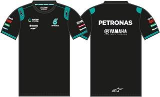 PETRONAS YAMAHA motoGP OFFICIAL MARCHANDISE SEPANG Racing Team Tシャツ (XL)