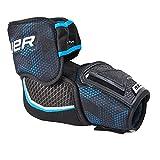Bauer S21 X Intermedio L Gomiti per hockey su ghiaccio