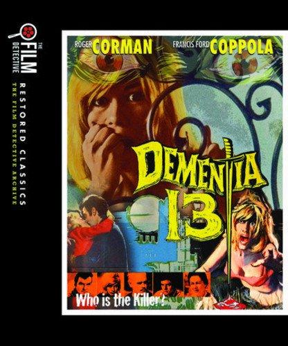 Dementia 13 [Edizione: Stati Uniti] [Italia] [Blu-ray]