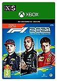 F1 2021: Standard | Xbox - Code à télécharger