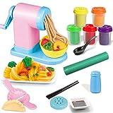 QuQiaoUK - Molde para hacer helados de plastilina para niños y niñas