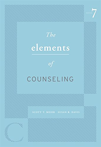 The Elements of Counseling (HSE 125 Counseling)