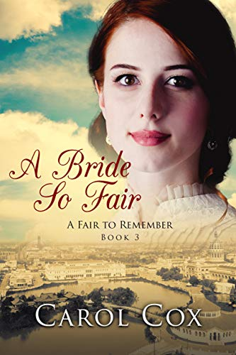A Bride So Fair (A Fair to Remember Book 3) (English Edition)