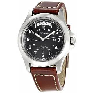 Hamilton Montres Bracelet H64455533 (B001F7MIYI)   Amazon price tracker / tracking, Amazon price history charts, Amazon price watches, Amazon price drop alerts