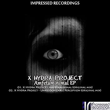 Amfetaminimal EP