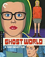 Criterion Collection: Ghost World / [Blu-ray] [Import]