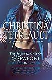 The Sherbrookes of Newport Box Set 2 Books 4-6 (English Edition)