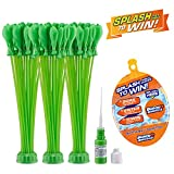 Bunch O Balloons Splash to Win Rotten Eggs with 100 Rapid-Filling Self-Sealing Water Balloons (3 Pack) by Zuru Warning: Rotten Egg Smell