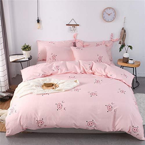 ropa de cama anime de la marca BHUSB