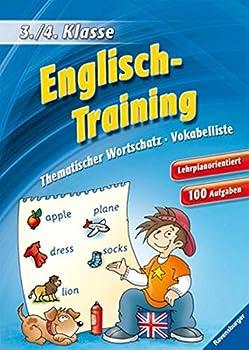 Paperback Englisch-Training (3./4. Kla Book
