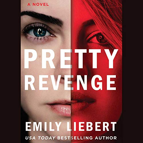 Pretty Revenge audiobook cover art