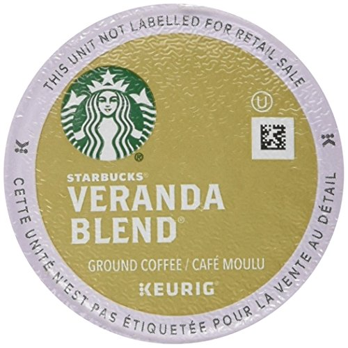 Top keurig k cups starbucks veranda blonde for 2021