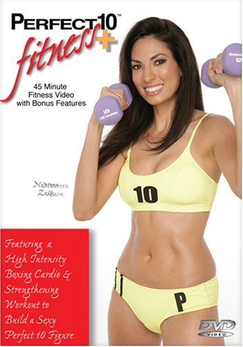 Perfect 10 Fitness Plus [Edizione: Germania]