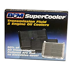 Best Transmission Coolers For Drag Racing   Transmission