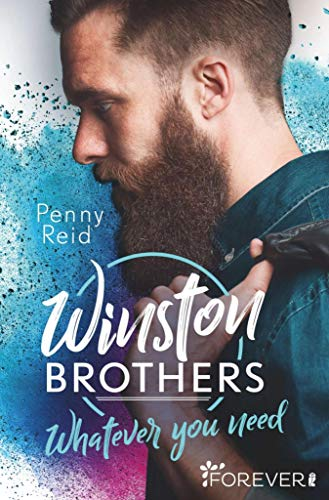 Winston Brothers: Whatever you need (Green Valley 3)