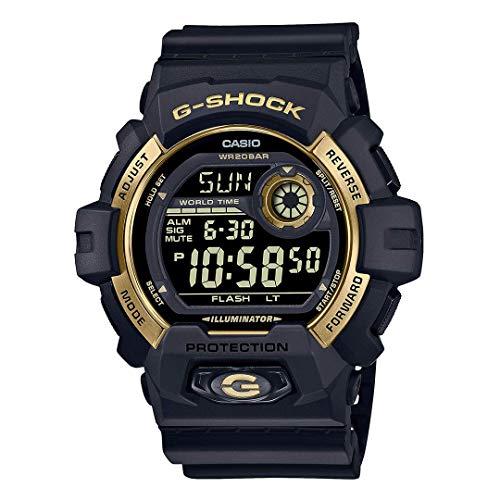 CASIO G-Shock G-8900GB-1ER