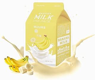 Best a'pieu banana milk mask Reviews