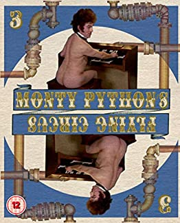 Monty Python's Flying Circus - Complete Series 3