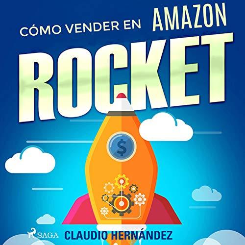 Como vender en Amazon cover art