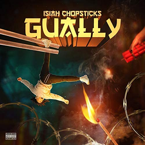 Isiah Chopsticks