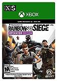Tom Clancy's Rainbow Six Siege Operator Edition -...
