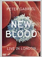 New Blood Live in London [DVD] [Import]