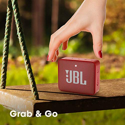 JBL GO2 Portable Wireless Bluetooth Speakers with Mic