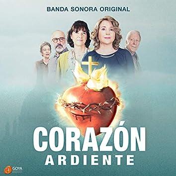 Corazón Ardiente (Banda Sonora Original)