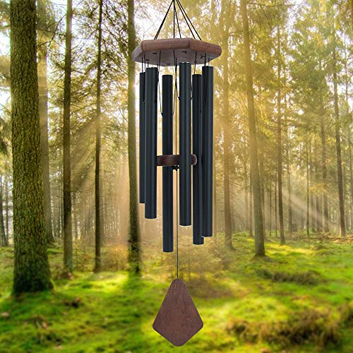 ASTARIN Outdoor Wind Chimes, Memorial Gifts for Any Occasions