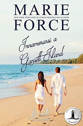 Innamorarsi a Gansett Island di [Marie Force, Alex Krebs]