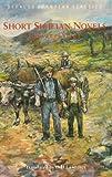 SHORT SICILIAN NOVELS (Dedalus European Classics) (Paperback)