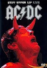 AC/DC - Stiff Upper Lip Live [Reino Unido] [DVD]