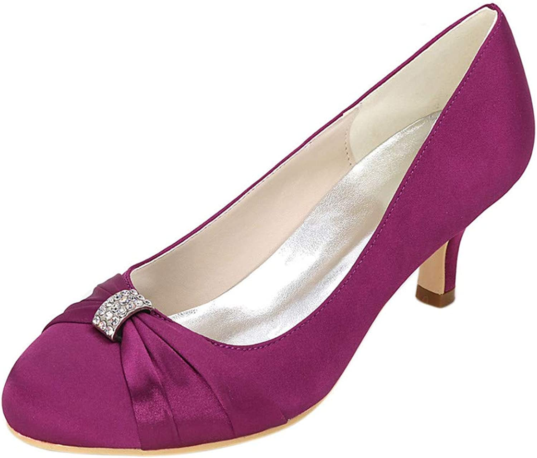 XYZJIA Schuhe Damenschuhe Sandalen High Heels Sandalen mit niedrigem Absatz, blau, 38  | Verrückter Preis