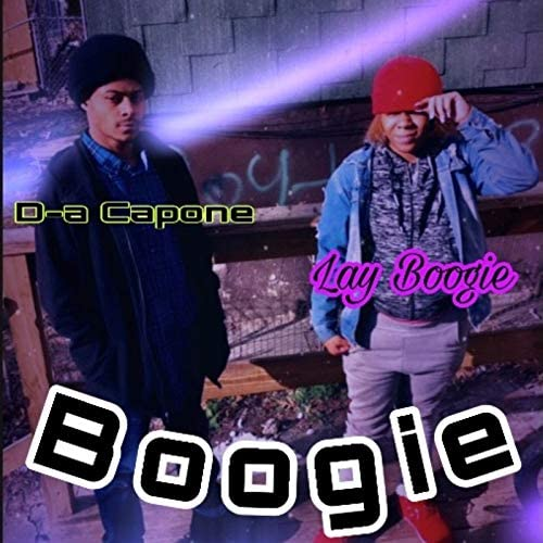 D-a Capone feat. Lay Boogie