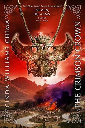 The Crimson Crown (A Seven Realms Novel Book 4) (English Edition)