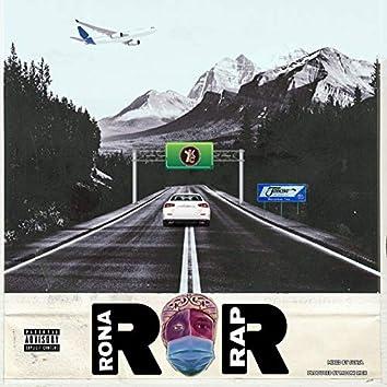 Rona Rap - EP