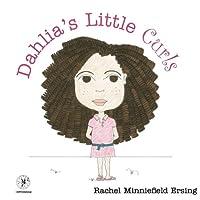 Dahlia's Little Curls 061533153X Book Cover