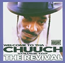 Welcome to Tha Chuuch Vol.5