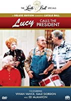 Lucy Calls the President [DVD] [Import]