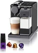 الة صنع القهوة ديلونجي لاتيسيما تتش هيرو من نسبرسو - النموذج EN560.W 2018