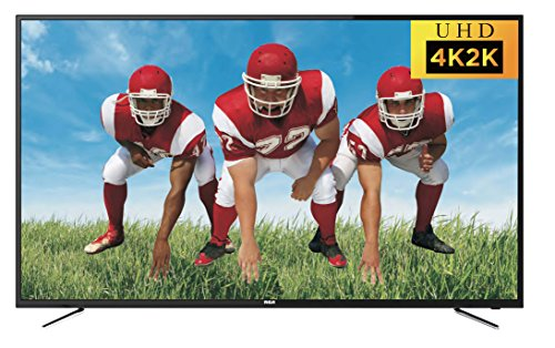 """RCA 65"""" Class 4K UHD LED TV (2160P) RTU6549"""