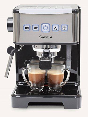 Capresso Ultima Pro Pump Espresso Machine