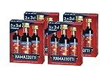Ramazzotti Amaro – Der italienische Digestif mit 33 verschiedenen Kräutern – Absacker mit...