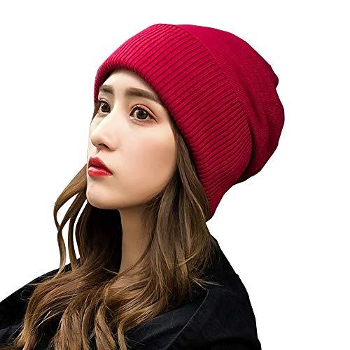 RIRUI hoed wolmengsel voor dames bescherm je vrije tijd mode de oorvrije tijd buiten
